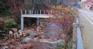 PAN Braga questiona Câmara de Terras de Bouro sobre intervenção no rio Gerês