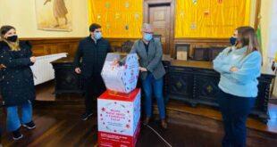 Póvoa de Lanhoso atribui 1500 euros em prémios em campanha de Natal