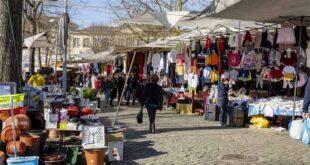Barcelos isenta taxas aos feirantes no primeiro semestre de 2021