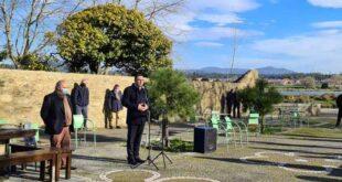 Esposende: Fão assinalou 45º aniversário de elevação a vila