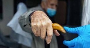 Guimarães inicia amanhã o Plano de Vacinação contra a Covid-19 nas instituições