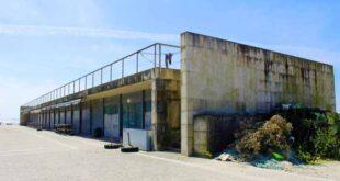 Município de Esposende e Polis Litoral Norte modernizam portinho de pesca emApúlia