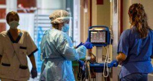 Covid-19: 148 mortos, 10.698 infetados e 5.063 recuperados no país