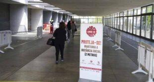 Guimarães suspende Feira Retalhista