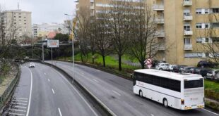 Câmara de Braga exige que IP comunique intervenções para evitar transtornos no trânsito