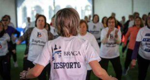 Câmara de Braga divulga restrições na área do Desporto, Juventude, Saúde e Bem-Estar