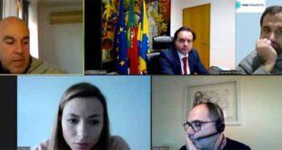 Presidente de Vizela reuniu com IRHU para analisar estratégia local de habitação