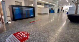Serviços municipais de Vizela com novo horário de funcionamento