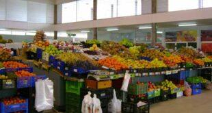 Mercado Municipal de Vizela retoma serviço de encomendas por telefone