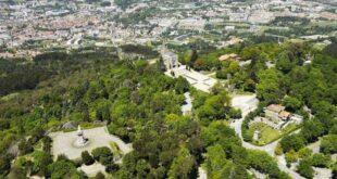 Guimarães adere ao compromisso ambiental da União Europeia