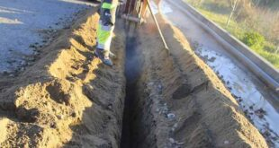 Póvoa de Lanhoso investiu mais de 5 milhões de euros em água e saneamento
