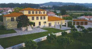 Famalicão: Obras de renovação e restauro concedem traça original à Casa de Camilo