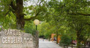 Parque Cerdeira no Gerês distinguido com prémio internacional