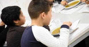 Famalicão volta a assegurar refeições escolares a todos os alunos que necessitem