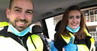Grupo de voluntários de Braga volta a ajudar comunidade carenciada de São Vicente
