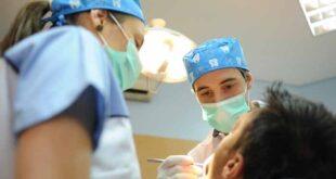 Município de Braga suspende atividade no Centro de Apoio à Saúde Oral