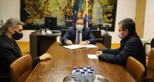 Câmara de Vizela mantém apoio aos Bombeiros Voluntários