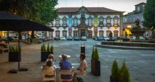 Câmara de Braga isenta comércio e restauração de taxas e licenças municipais