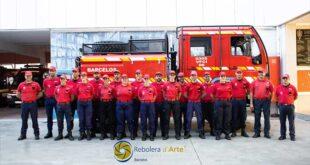 Barcelos apoia Bombeiros do concelho com 150 mil euros