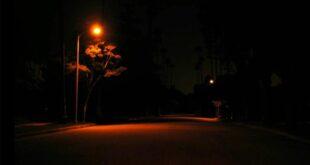 Braga: Merelim São Pedro sem luz pública em várias ruas da freguesia